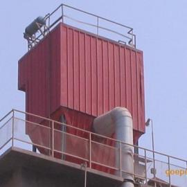PPC气箱式脉冲袋式除尘器