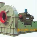 M7-29型煤粉离心通风机