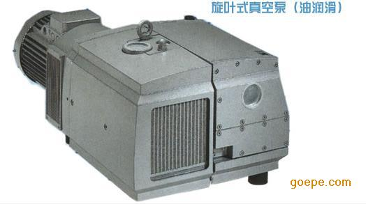 德国贝克真空泵VT4.25