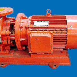 消防泵维修 消防水泵电机维修