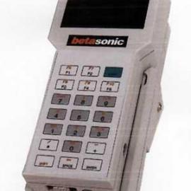 微电脑超声波测量系统