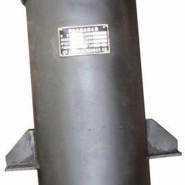 悬挂式排水器