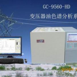 上海变压器油色谱仪