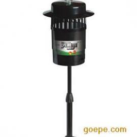 小型户外光触媒灭蚊器