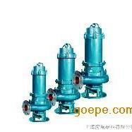 QWP不锈钢污水潜水泵