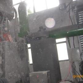 抛丸机烟尘治理除尘净化设备