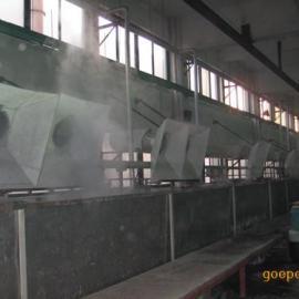 磷化车间酸洗池酸雾净化装置