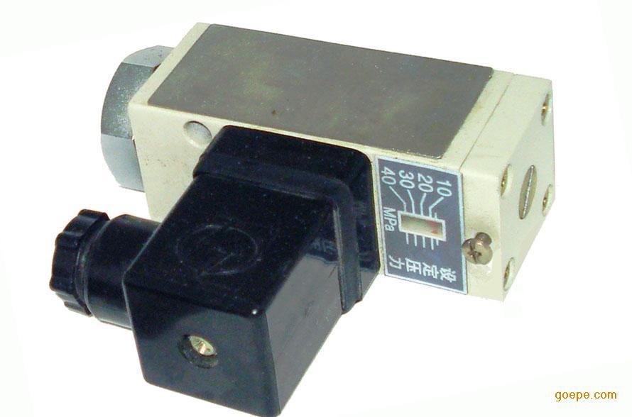PYK型压力控制器,PYK型压力开关