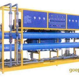 锦州水处理设备电渗析设备反渗透设备脱盐水设备首选佰沃