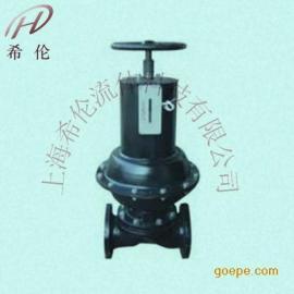 EG6B41J常闭型英标衬胶气动隔膜阀