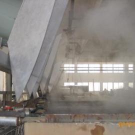 酸洗池酸雾收集净化设备环保除尘