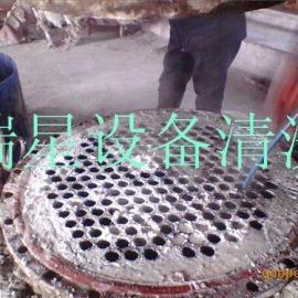 蒸发器清洗