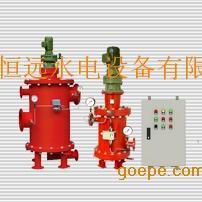 水电站FZLQ-A系列全自动清洗滤水器图片、厂家