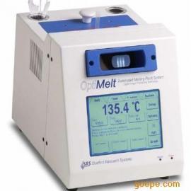 Opti-Melt自�尤埸c分析�xMPA100
