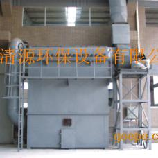 淀粉厂DMC-48型脉冲布袋单机除尘器