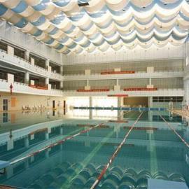 游泳池设计/游泳池水处理工程