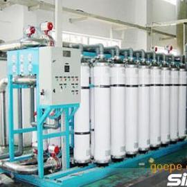 水处理设备山泉水设备矿泉水设备佰沃净.