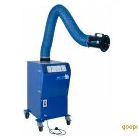 移动焊接烟尘净化器