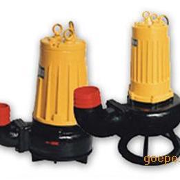 AS型苏州高效带撕裂式潜水排污泵 批发