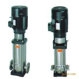 CDL型立式轻型多级泵