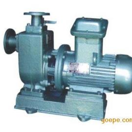 ZXL型直联式自吸清水泵