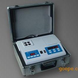 经济型总磷速测仪