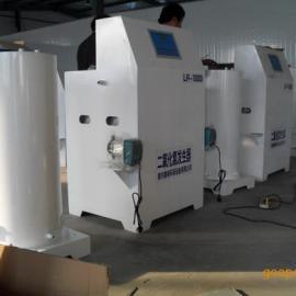 北京二氧化氯发作器