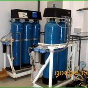 纯水设备/离子交换水处理设备