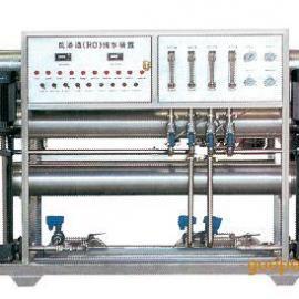 反渗透饮用水设备