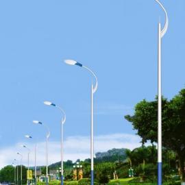 江苏扬州4米、5米、6米路灯