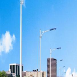 江苏扬州8米、9米、10米路灯