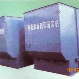 GXZ系列斜管沉淀装置器