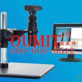 常州OMT-1000单筒视频检测显微镜