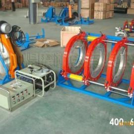PE管热熔PE管材焊机、PE管道焊接机