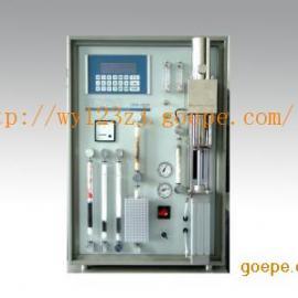 ELTRA OH-900氧氢分析仪