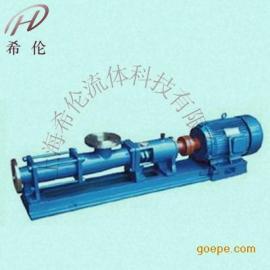 G型�温�U泵