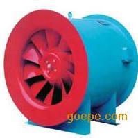SWF系列低噪音混流风机 箱式混流风