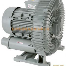 旋涡式充气增氧机,养殖专用气泵