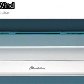 遥控风幕机 0.9米离心空气幕 强力风幕机