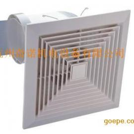 塑料管道换气扇,排风扇