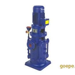 立式多级离心泵 苏州多级管道泵批发
