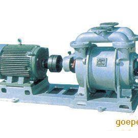 SK-12水�h式真空泵