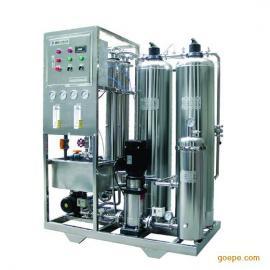 渭南净化水设备