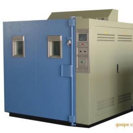 光伏组件专用双85恒温恒湿试验箱