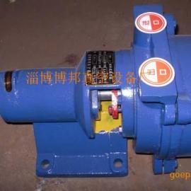 水�h式真空泵SZB-8
