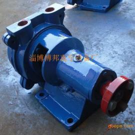 水�h式真空泵SZB-4