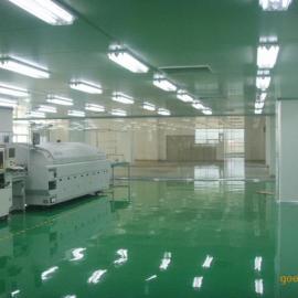 广州无菌室工程|广州净化车间