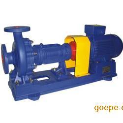 耐高温无水冷导热油泵 定制