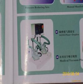 KG400麻醉废气排放系统