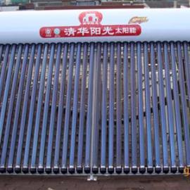 昆山清华阳光太阳能热水器